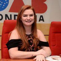 Aline Corrêa; ?>