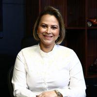 Andréia Araújo; ?>