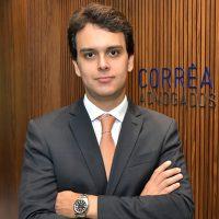 Conrado Almeida Corrêa Gontijo; ?>