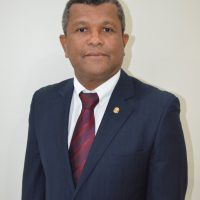 Juscelino Moraes do Amaral; ?>