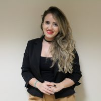 Larissa Teixeira; ?>