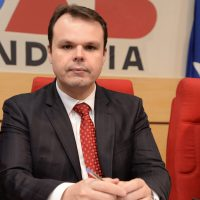 Marcio Melo Nogueira; ?>