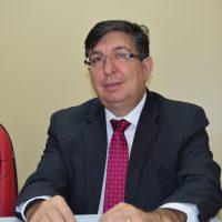 Márcio Pereira Bassani; ?>