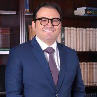 Marcus Vinícius Furtado Coelho; ?>